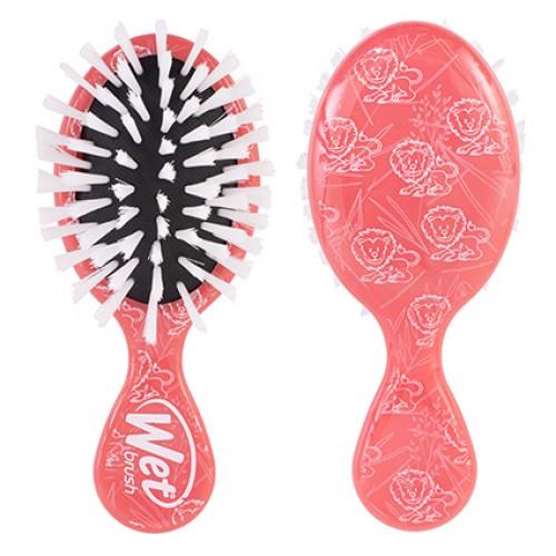 Wet Brush for Babies Hair Brush - Lions