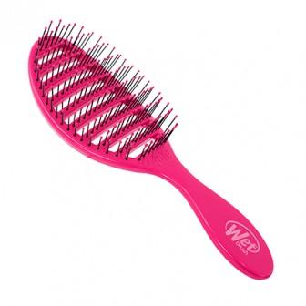 Wet Brush Speed Dry Hair Brush Pink