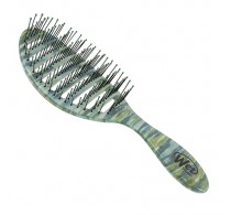 Wet Brush Speed Dry Hair Brush Teal