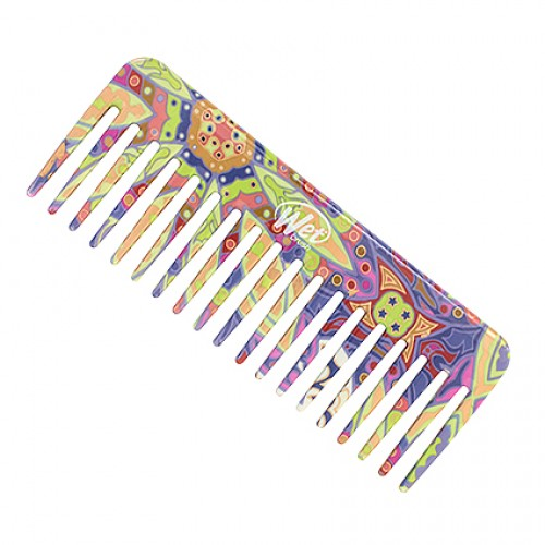 Wet Brush Moroccan Blue Comb