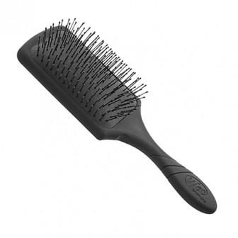 Wet Brush Pro Paddle Detangler Hair Brush - Black
