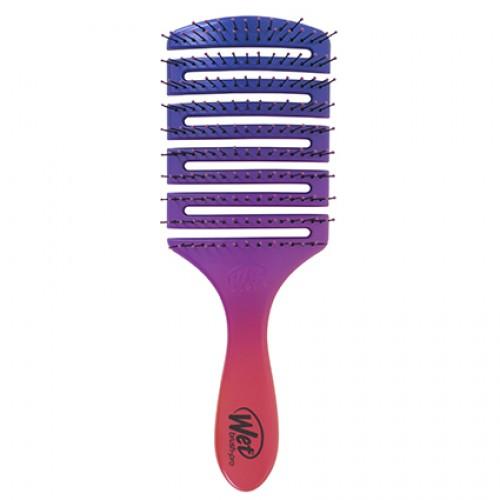 Wet Brush Flex Dry Ombre Paddle Brush