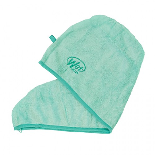 Wet Brush Teal Detangler & Towel Gift Pack