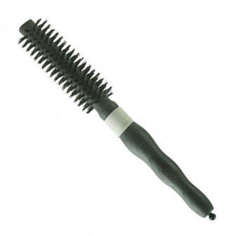 Mira 284 Boar Bristle Radial Brush - Small