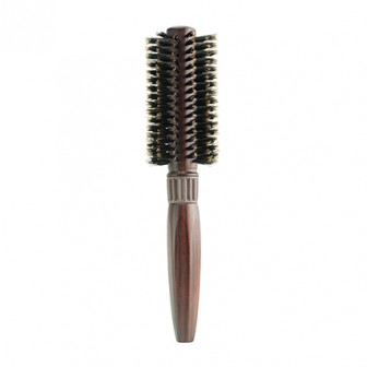 Brushworx Classics Boar Bristle Radial Hair Brush - Medium 55mm