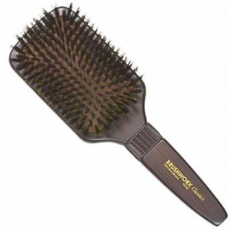 Brushworx Classics Paddle Hair Brush