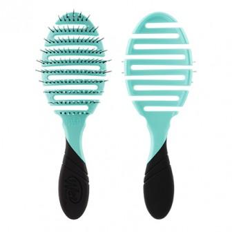 Wet Brush Pro Flex Dry Hair Brush Aqua
