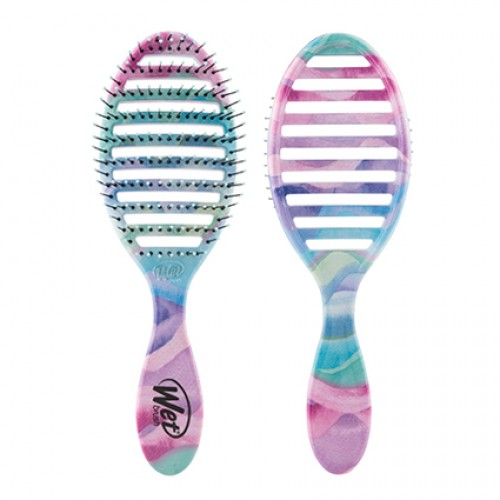 Wet Brush Speed Dry Hair Brush Treasured Waves