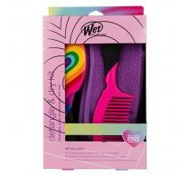 WetBrush Pro Detangle And Dry Kit