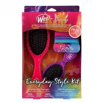 WetBrush Everyday Style Kit