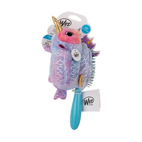 Wet Brush Plush Brush Kids Detangling Brush Owl