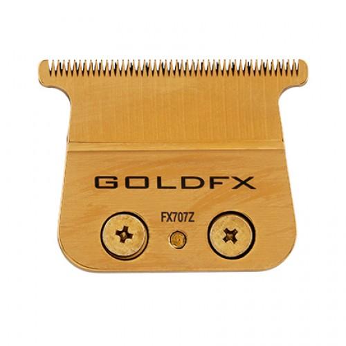 BaBylissPRO Barbergology Gold Zero Gap Trimmer Blade