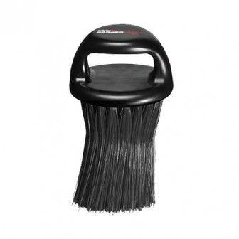 BaBylissPRO Barberology Knuckle Long Neck Duster Black