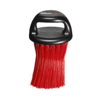 BaBylissPRO Barberology Knuckle Long Neck Duster Red