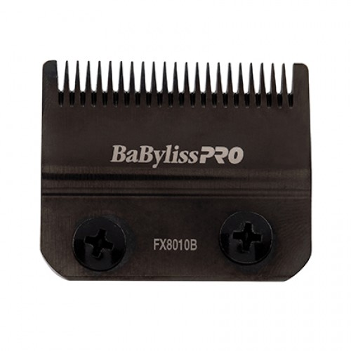 BaBylissPRO Barberology Graphite PVD Coating Clipper Fade Blade