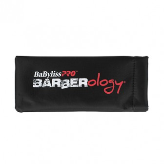 BaBylissPRO Barberology Clipper Cozy Travel Storage Bag