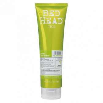TIGI Bed Head Repair Urban Antidotes Re-Energize Shampoo 250ml