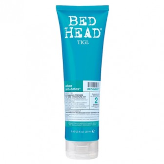 TIGI Bed Head Repair Urban Antidotes Recovery Shampoo 250ml