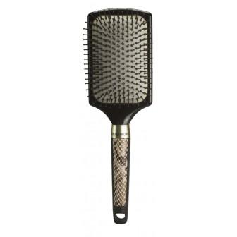 Brushworx Tamed Paddle Hair Brush