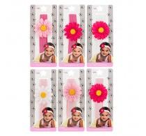 Mia Baby Daisy Flower Headband 1pc