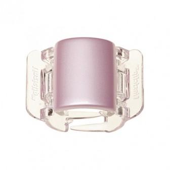 Linziclip Lilac Pearlised