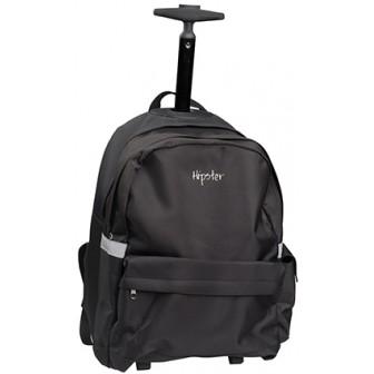 Hipster Backpacker Equipment Bag