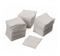 Disposable Cotton Squares 100P