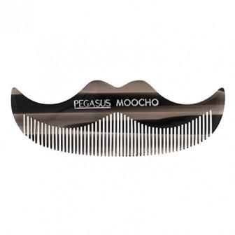 Pegasus M9 Moustache Comb