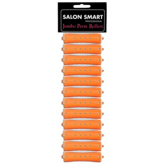 Salon Smart Jumbo Perm Rods  22mm, 12pk