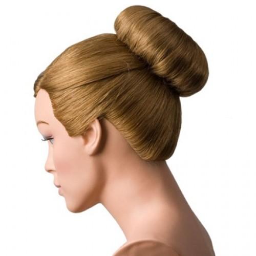 Dress Me Up Hair Donut X-Large Blonde