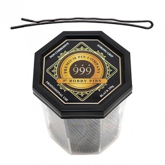 Premium Pin Company 999 Bobby Pins 3