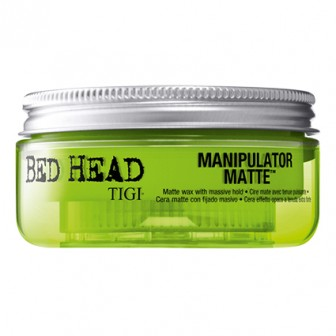 TIGI Bed Head Manipulator Matte Hair Wax 57g