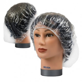 Dateline Professional Shower Caps 100pc