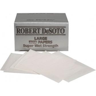 Robert De Soto Large Hair Ends Papers