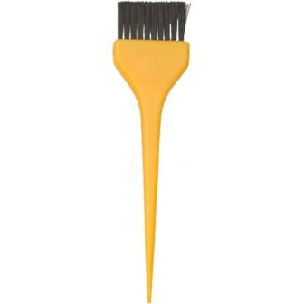 Robert De Soto Jumbo Tint Brush Yellow