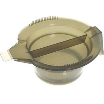 Dateline Professional Double Deck Tint Bowl