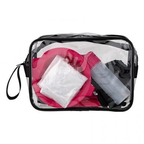 Salon Smart Hair Colourist Kit Pink