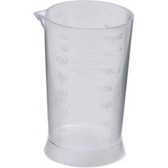 Salon Smart Plastic Measuring Cup 100ml
