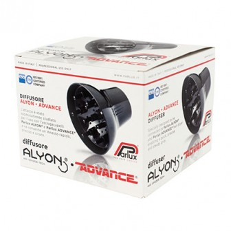 Parlux Advance & Alyon Hair Dryer Diffuser