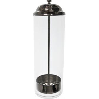 Iceman Acrylic Sterilizing Jar