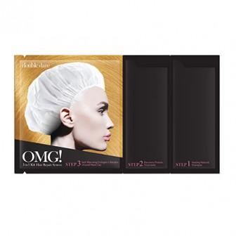 OMG! 3 In 1 Hair Repair System Kit