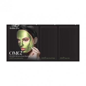 OMG! Platinum Green 3 In 1 Kit