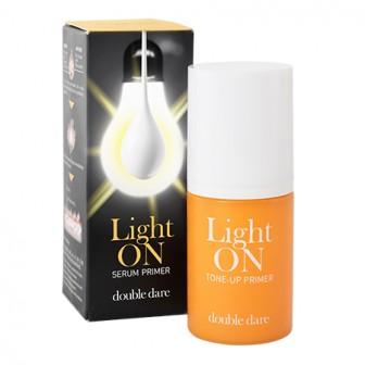 OMG! Light On Serum Primer