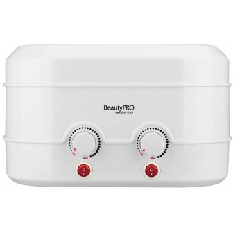 BeautyPRO Wax Expert Twin #1 Wax Heater