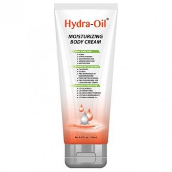 Hydra Oil Moisturising Body Cream
