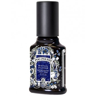 Poo Pourri Royal Flush Toilet Spray 59ml