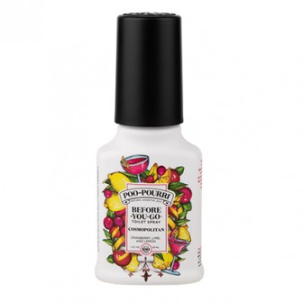 Poo Pourri Cosmopolitan Toilet Spray 59ml