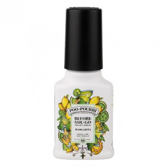 Poo Pourri Margarita Toilet Spray 59ml