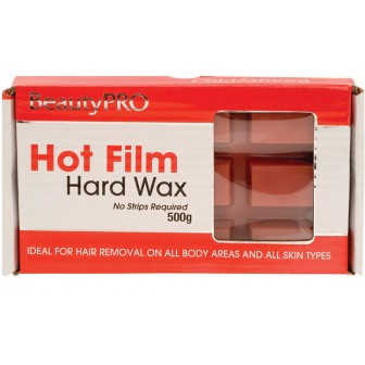 BeautyPRO Hot Film Hard Wax