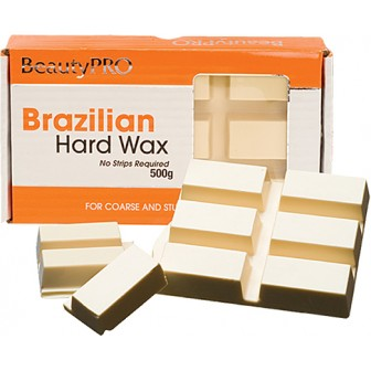 BeautyPRO Brazilian Hard Wax